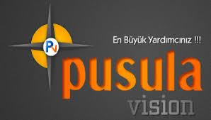 Pusulavision Ticari Takip Programı